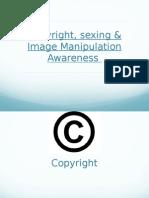 copyright, sexting & ima