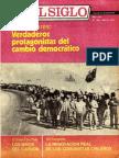 El Siglo Mayo 1989