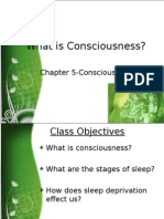 Lecture18 Consciousness