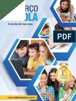 Catalogo Reforco Escola