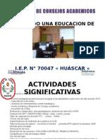 ENCUENTRO DE CONSEJOS ACADEMICOS.pptx