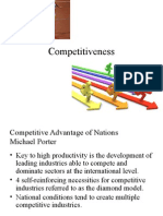 Competitiveness 9