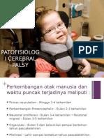 Patofisiologi Cerebral Palsy