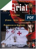 Nº 1 Revista EL GRIAL Dic 14