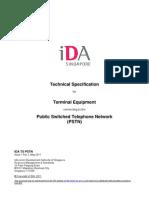 IDA_TS_PSTN
