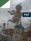 El Caloret, Episodios Nacionales de Angelillo de Uixó
