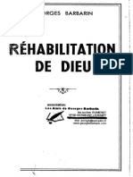 Barbarin Georges - Réhabilitation de Dieu.pdf