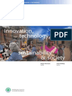 InnovationTechnologySustainability&Society