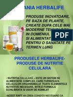 Herbalife - Generalitati