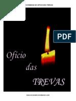 Ofício Das Trevas PDF