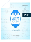 Water Academy Ion Exchange