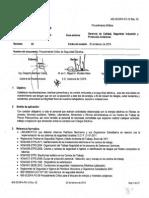 400-Gcsipa-po-10 Procedimiento de Seguridad Electrica