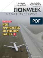 Aviation Week & Space Technology - 24 March 2014.Bak