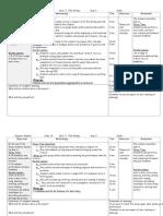 Assesssment Planner