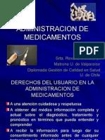 ADMINISTRACION DE MEDICAMENTOS.ppt