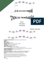 Ai Grad II Zvon de Primavara Ok