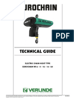 Technical Guide EUROCHAIN VR GB (2).pdf