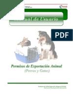 Manual Mascotas INSAI