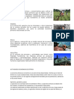AGRICULTURA de africa.docx