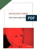 Hardy_F-Avis Non Autorisés