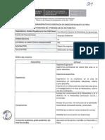 Convocatoria Cas 004 2015 Abril
