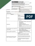 Convocatoria Cas 010-2015 - Abril
