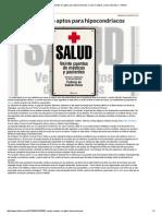 Veinte cuentos no aptos para hipocondríacos _ Julio Cortázar, salud, Literatura - Infobae.pdf