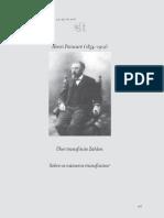 números transfinitos poincare.pdf