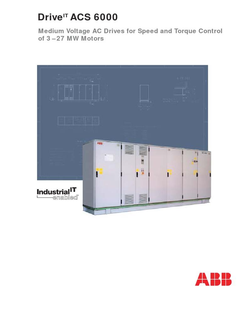 drives mv2 power inverter alternating current rh es scribd com