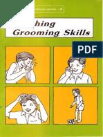 Teaching Grooming Skills