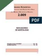 Anuario Estadis MPPS Vzla DatosMortalidad 3 4