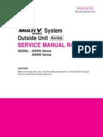 2011-12-15 Service Manual_general_multi v Water II Units_mfl67103701_20120105122839