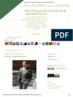REVISTAARCHIVOSDELSUR-Entrevistas_ Entrevista a Gonzalo Garcés.pdf