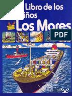 El Libro de Los Ninos - Los Mar - Jenny Tyler