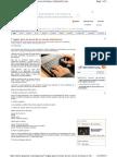 7 Reglas Para El Envío de Un Correo Electrónico