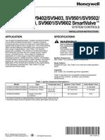 Regulador de Gas Sv9601_i_i