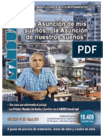 Revista MANDUA N 383 - Marzo 2015 - Paraguay - PortalGuarani