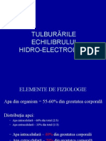 ATI RO Rez 08 - Tulburarile echilibruluiu hidroelectrolitic.ppt