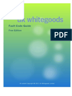 Fault Code Bible v1 2 | Switch | Relay