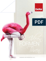 Dana Tuerenbuch 2014