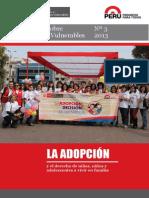 MMPV Adopción