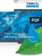 TOMCO WT PHControlSolutions V5 Book LIGHT