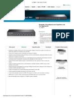 Roteador TL-R480T+_TP-LINK