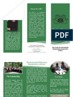 Joan Durcan Scholarship Fund