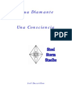 Agua diamantina - Joël Ducatillon
