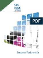 Catálogo Envases Glass-Essence