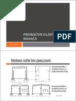 Metalne Konstrukcije u Zgradarstvu Predavanje 7 1416986677787