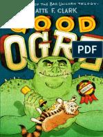 Good Ogre by Platte F. Clark (Excerpt)