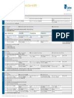 Gartner BI 2015 Conference Agenda