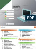 Manual de Usuario Samsung NP100NZ